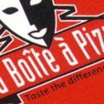 logo boite a pizza sound