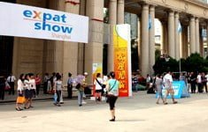 expat show photographer shanghai