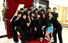 dalian luxury photographer for event