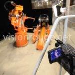 ABB robotic video presentation shanghai pudong