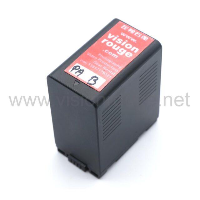 pana battery