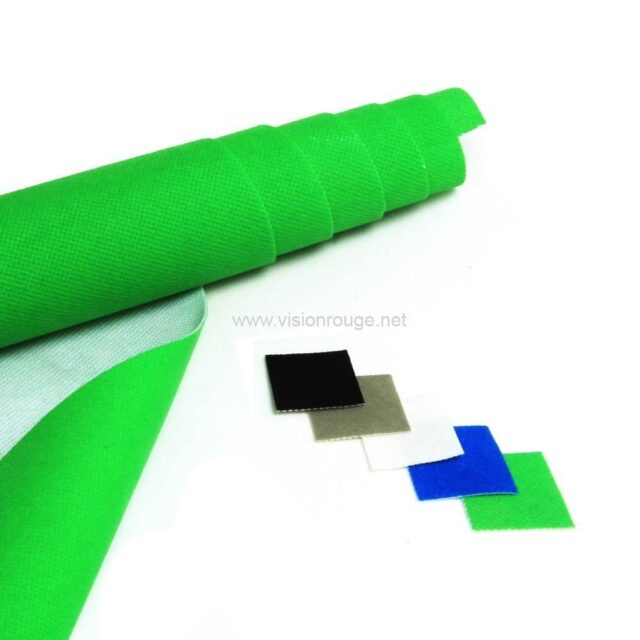 green velvet fabric for video