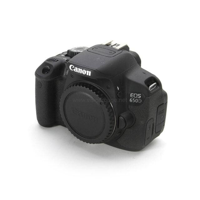650d canon