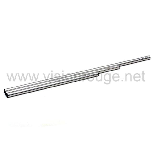 rod 15mm silver
