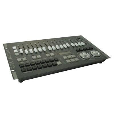 dmx mixer