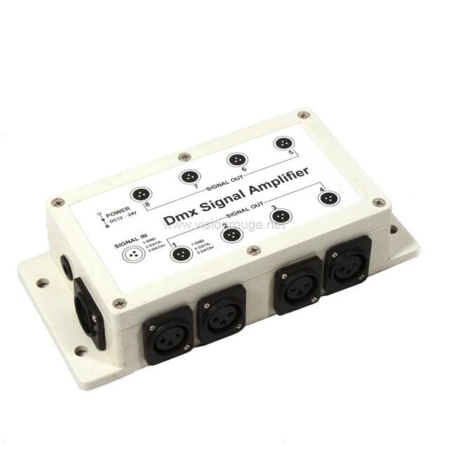 dmx amplifier