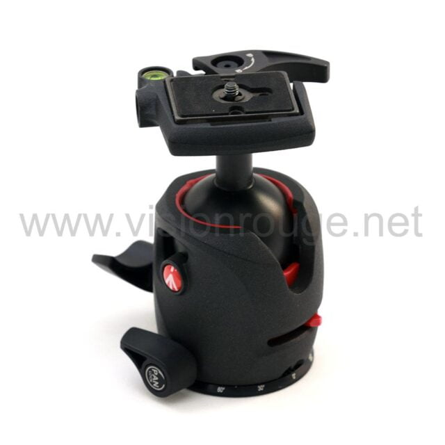055 Manfrotto head 360