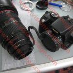 canon DSLR aperture hack
