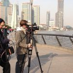 bund interview crew to hire