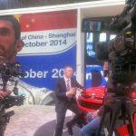 automoto team in shanghai