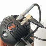 Gratical Zacuto original plug