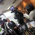 dual C300 interview in Shanghai