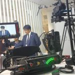 office interview video shanghai