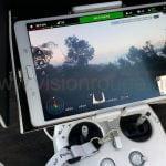 dji operator drone to hire