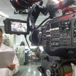 university laboratory research video