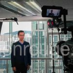 Hire One man band shooter for video Interview in Guangzhou,Guangdong