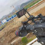 Putuoshan-time-lapse-english-crew-china-construction-work-airport-to-hire