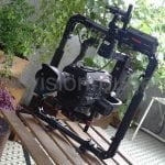My Smallrig cage for DJI Ronin M MX and DJI Ronin review camera operator in Hefei