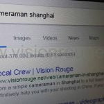 SEO first page in google