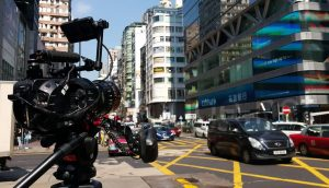 corporate film cine crew hong-kong for hire