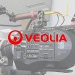 Corporate-video-presentation-for-veolia-in-Hong-Kong-recording-one-to-one-interview-at-regional-office