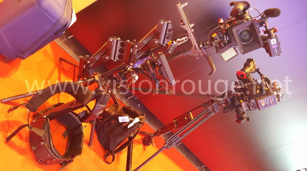 Getting legal Grip to support your video shooting in Shanghai, China