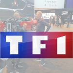 Shanghai AutoShow 2019 with TF1 program AutoMoto (Grip for TV Crew)