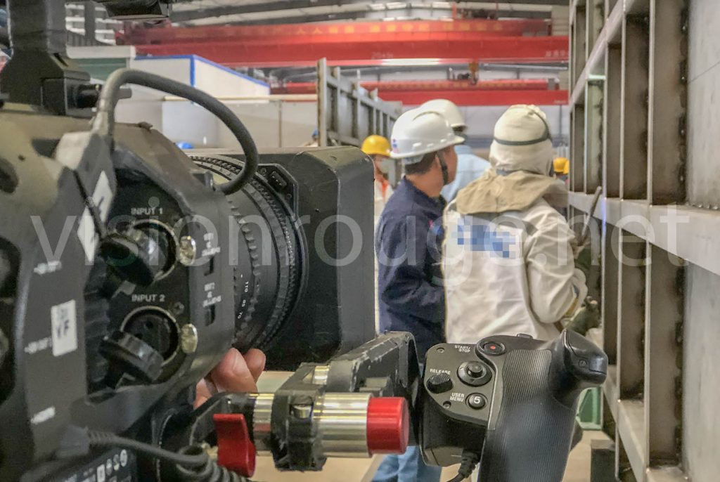 Video Photography and aerial footage Industrial Video in Nantong